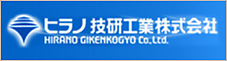 HIRANO GIKENKOGYO Co., Ltd.